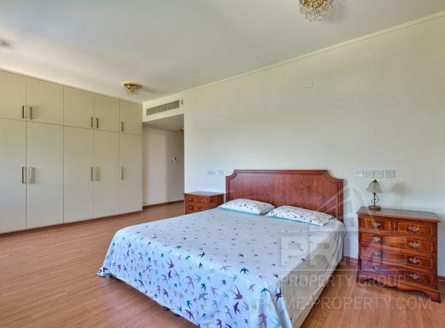 Cyprus property, Apartment for rent ID:8450
