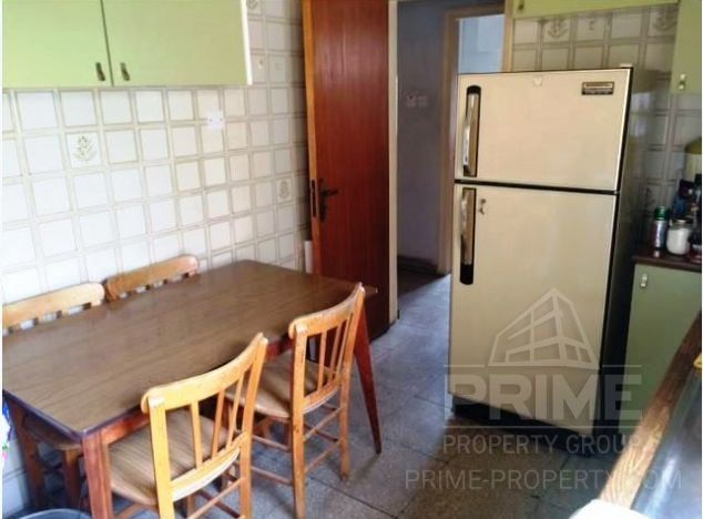 Cyprus property, Apartment for sale ID:8451