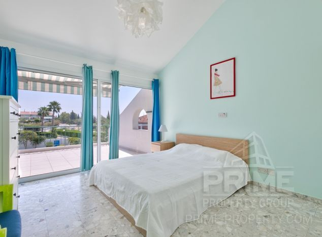 Cyprus property, Apartment for holiday rent ID:8452