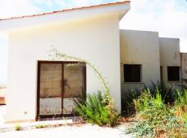 Cyprus property, Bungalow for sale ID:8455