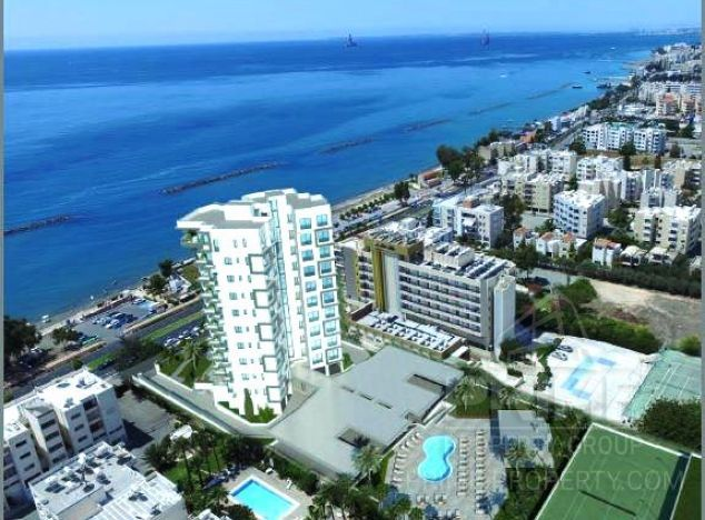 Cyprus property, Apartment for sale ID:8456