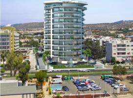 Cyprus property, Apartment for sale ID:8457