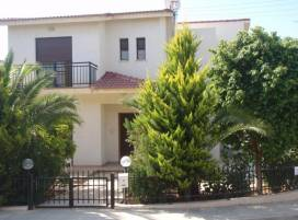 Cyprus property, Villa for sale ID:846