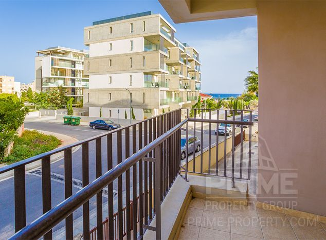 Cyprus property, Apartment for holiday rent ID:8461