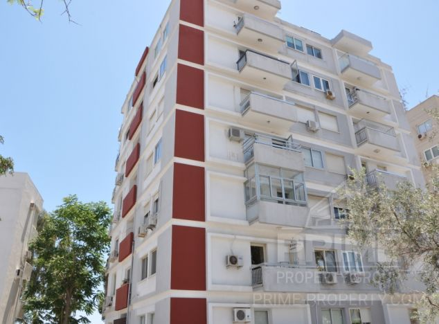 Cyprus property, Penthouse for sale ID:8463
