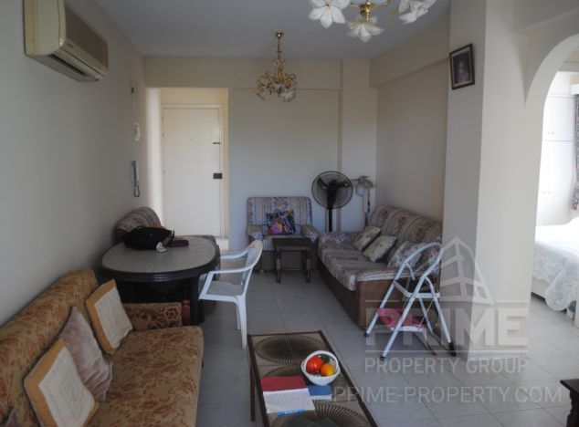 Cyprus property, Apartment for sale ID:8465