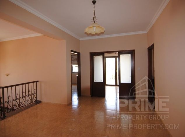 Cyprus property, Villa for rent ID:8466