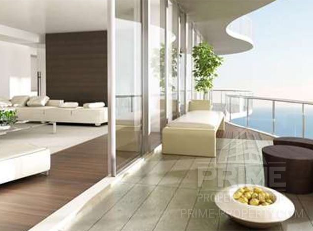 Cyprus property, Apartment for sale ID:8468