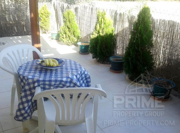 Cyprus property, Townhouse for rent ID:8473