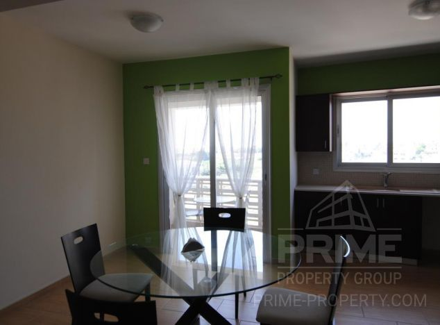 Cyprus property, Apartment for rent ID:8474