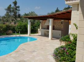Cyprus property, Villa for rent ID:8476