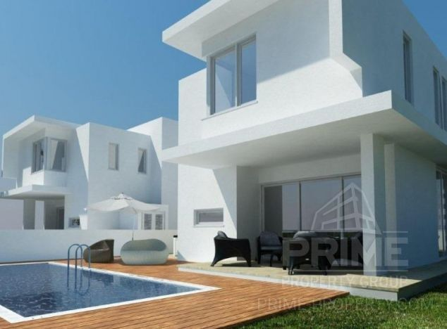 Cyprus property, Villa for sale ID:8477