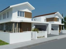 Cyprus property, Villa for sale ID:8478