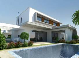 Cyprus property, Villa for sale ID:8479