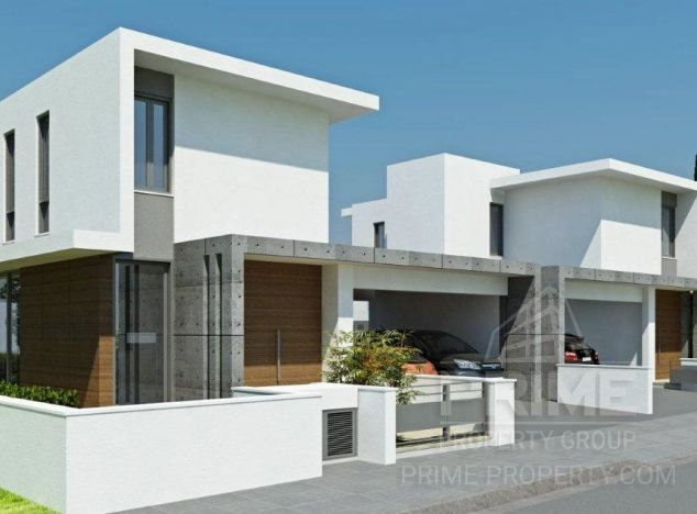 Cyprus property, Villa for sale ID:8481