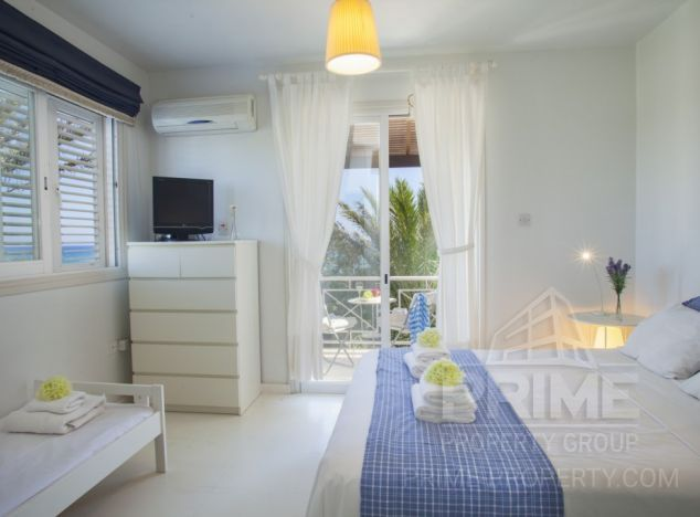 Cyprus property, Villa for holiday rent ID:8482