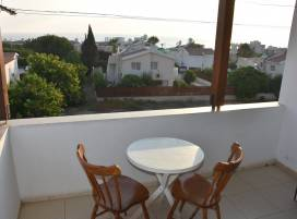 Property in Cyprus, Apartment for holiday rent ID:8485