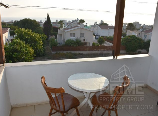 Cyprus property, Apartment for holiday rent ID:8485