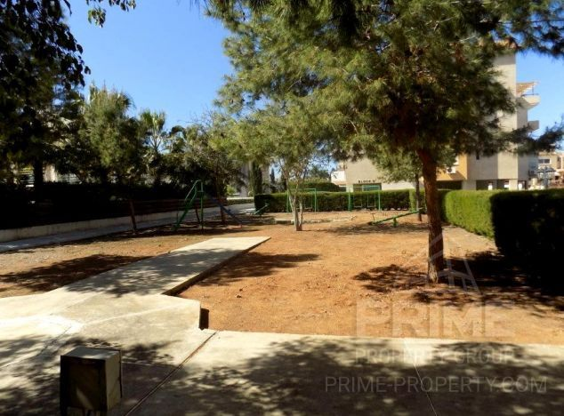 Cyprus property, Apartment for sale ID:8487