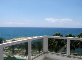 Cyprus property, Apartment for sale ID:8488