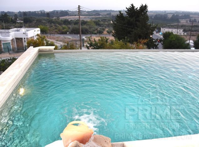 Cyprus property, Villa for rent ID:8489