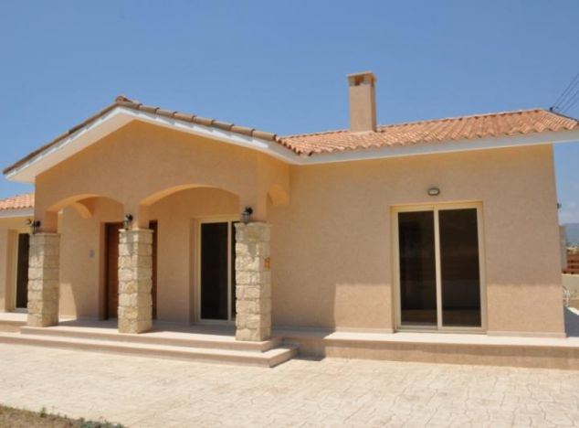 Bungalow 849 on sell in Limassol