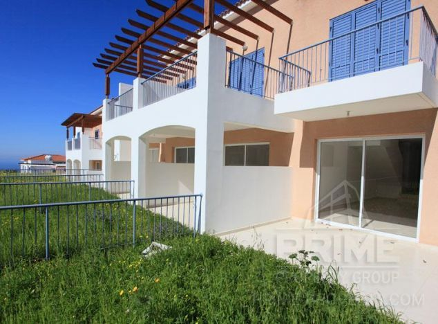 Cyprus property, Apartment for sale ID:8492
