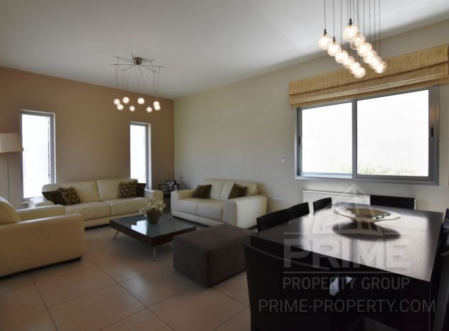 Cyprus property, Villa for sale ID:8494