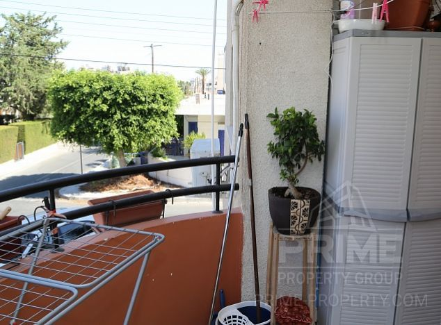 Cyprus property, Apartment for sale ID:8495