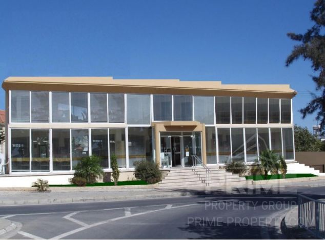 Buy Building 8497 in Limassol