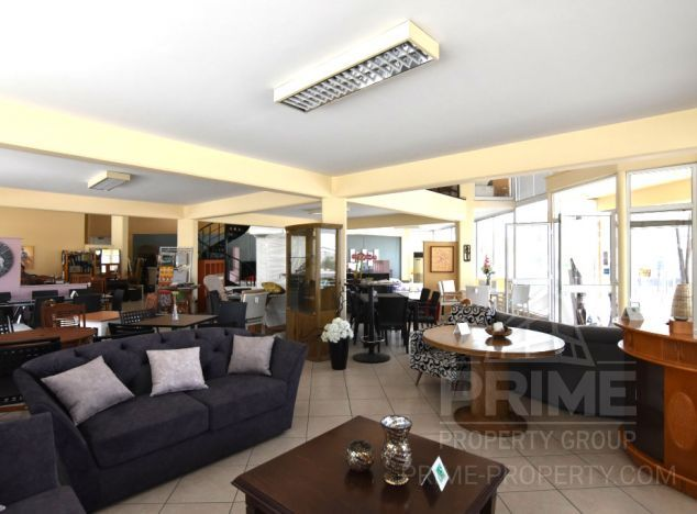 Sell Building 8497 in Limassol