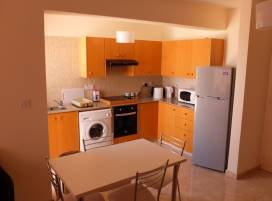 Cyprus property, Apartment for holiday rent ID:8498