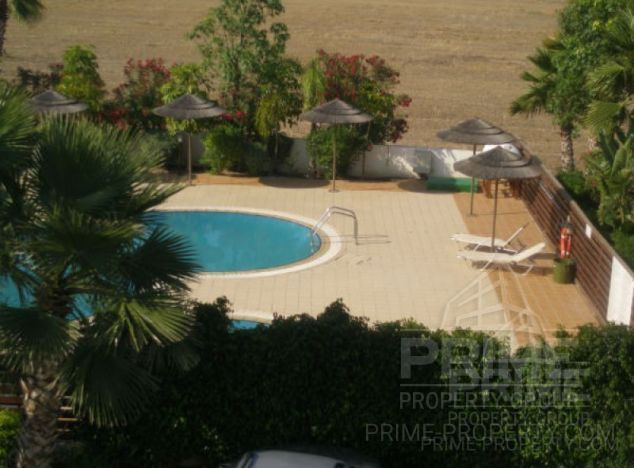 Cyprus property, Apartment for sale ID:8499