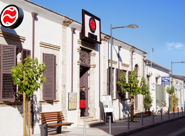 Buy Business or Investment 8500 in Limassol