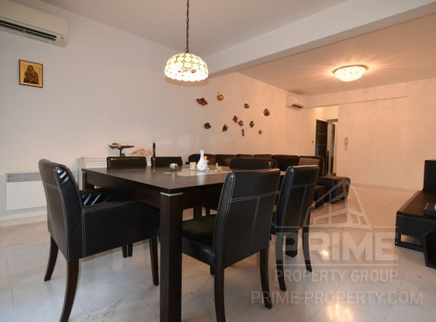 Cyprus property, Apartment for sale ID:8501