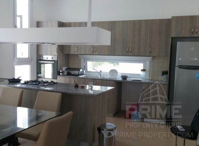 Cyprus property, Villa for rent ID:8505
