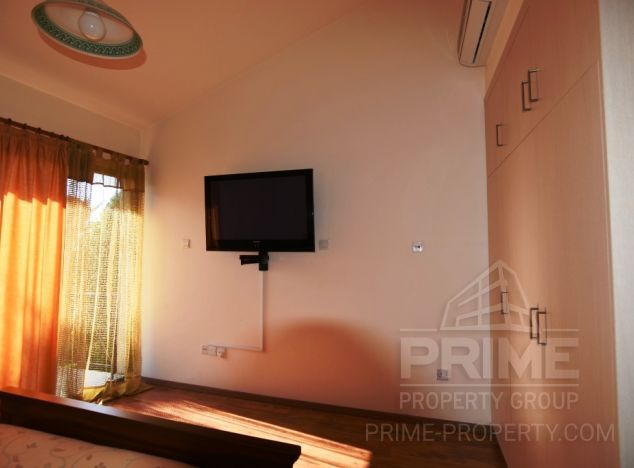 Cyprus property, Townhouse for sale ID:8506