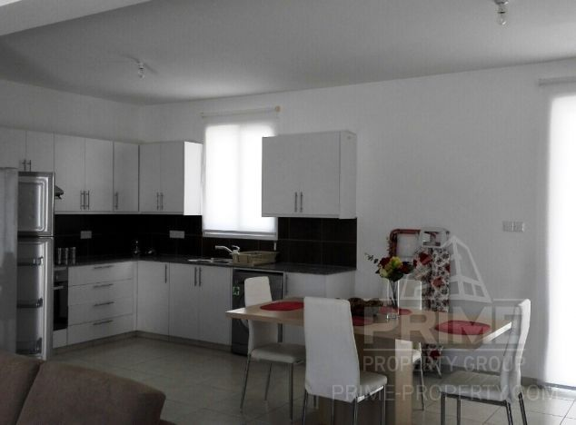 Cyprus property, Villa for rent ID:8508