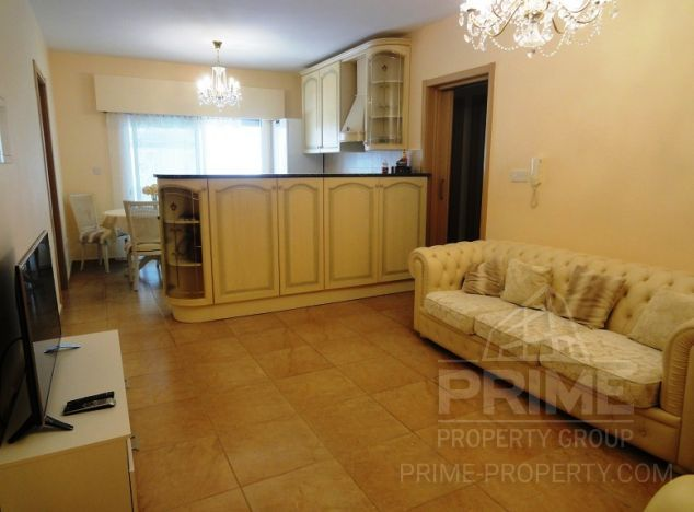 Cyprus property, Apartment for holiday rent ID:8509