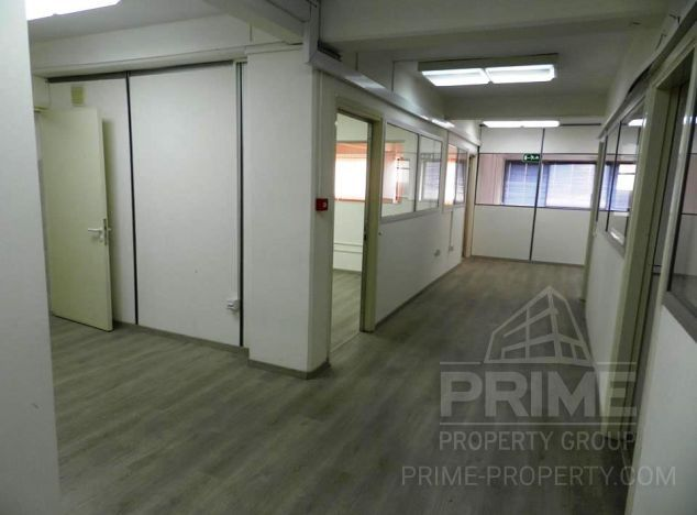 Cyprus property, Office for rent ID:8512