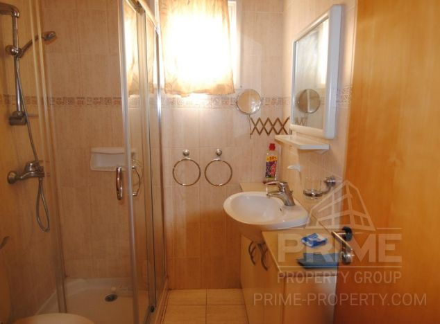 Cyprus property, Apartment for rent ID:8513