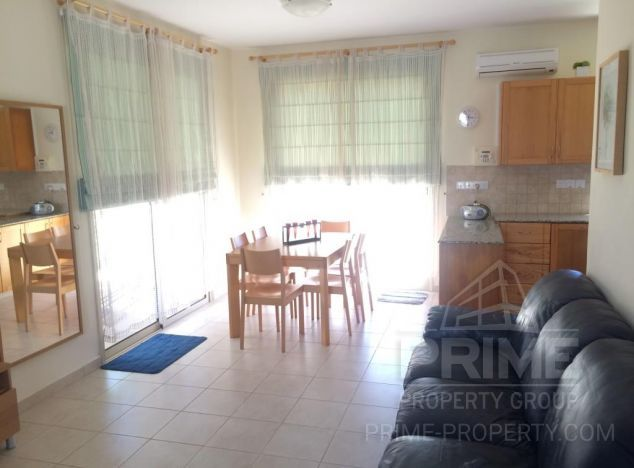 Cyprus property, Villa for rent ID:8518