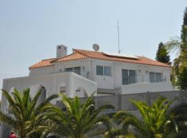 Cyprus property, Villa for sale ID:852