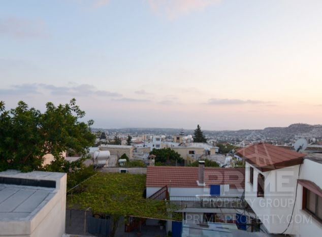 Cyprus property, Apartment for holiday rent ID:8521