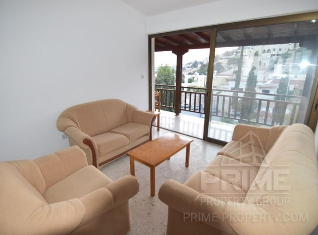 Cyprus property, Apartment for rent ID:8522