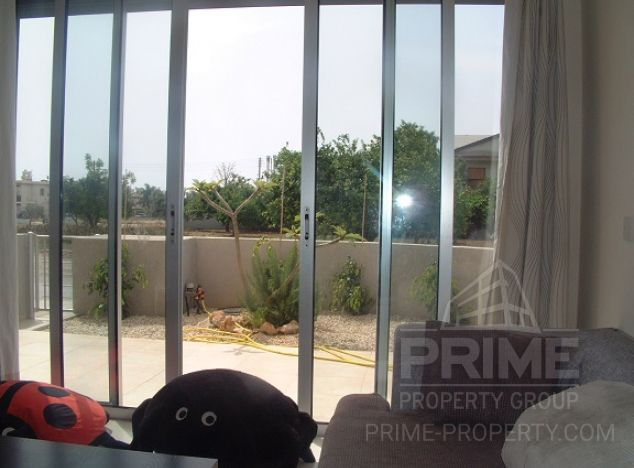 Cyprus property, Townhouse for sale ID:8524