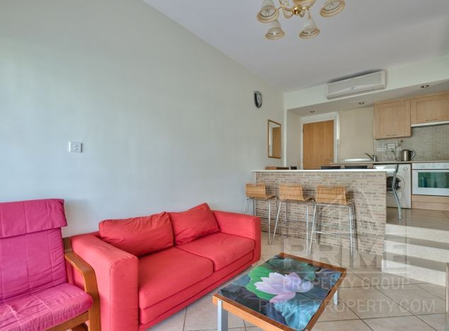 Cyprus property, Apartment for rent ID:8525