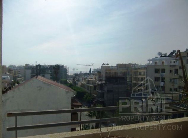 Cyprus property, Penthouse for sale ID:8526