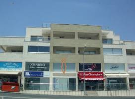 Cyprus property, Shop for sale ID:8528