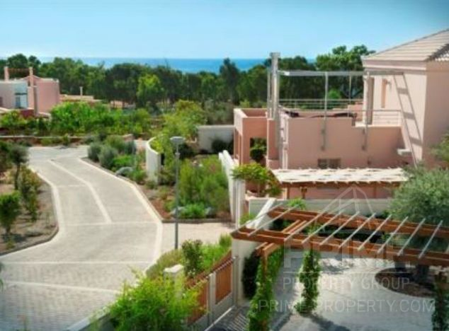Cyprus property, Villa for rent ID:8529